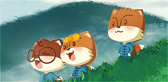 三只松鼠冲刺IPO:去年营收44亿元,净利超2亿