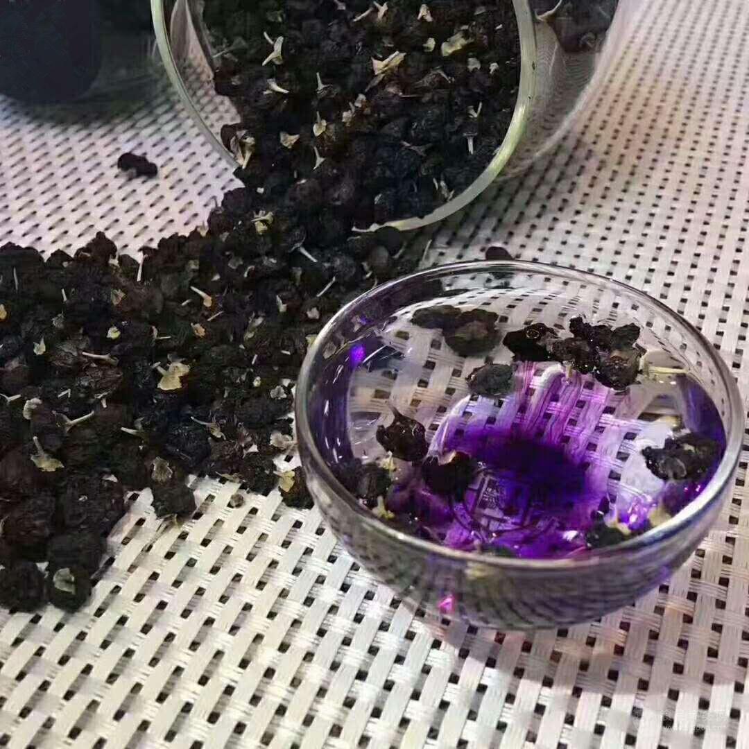 黑枸杞茶包