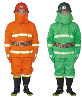 消防戰斗服