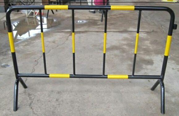 鐵馬 防護欄桿