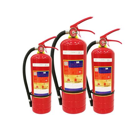手提式七氟丙烷滅火裝置
