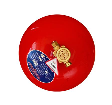 (移動)懸掛式七氟丙烷氣體滅火裝置