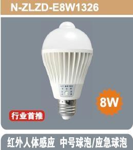 LED光源與應急