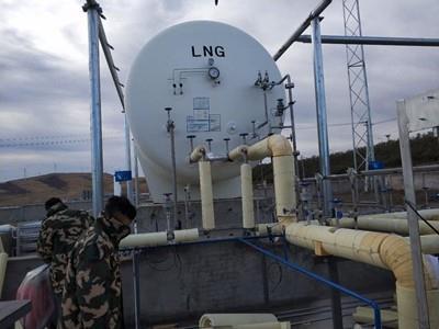 采购pir保冷管壳-合肥LNG气化站工程