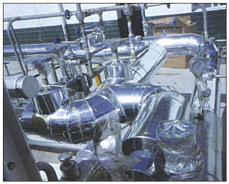 采购pir保冷管壳-低温送风系统风管保冷工程