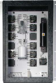 OVA7000在线重金属分析仪