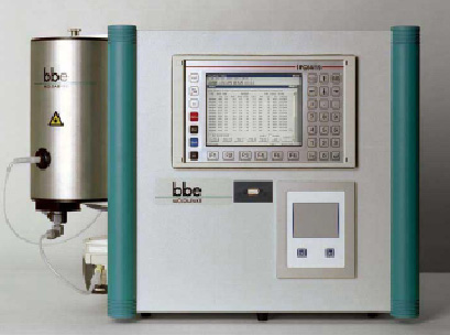 AOA藻类在线分析仪(AlgaeOnlineAnalyser)
