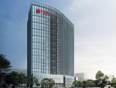 深圳中信银行大厦