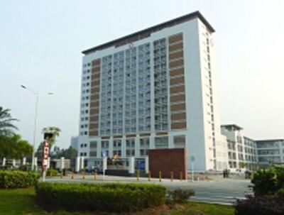 深圳市龙岗中医院