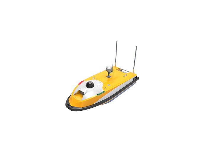 SE40全自动无人船