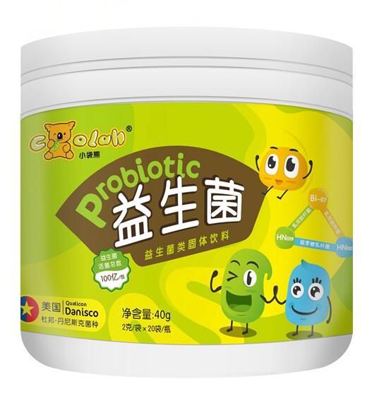 益生菌粉-牛奶味¥168
