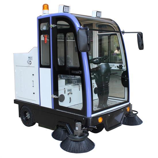 驾驶式扫地车SD2000QF