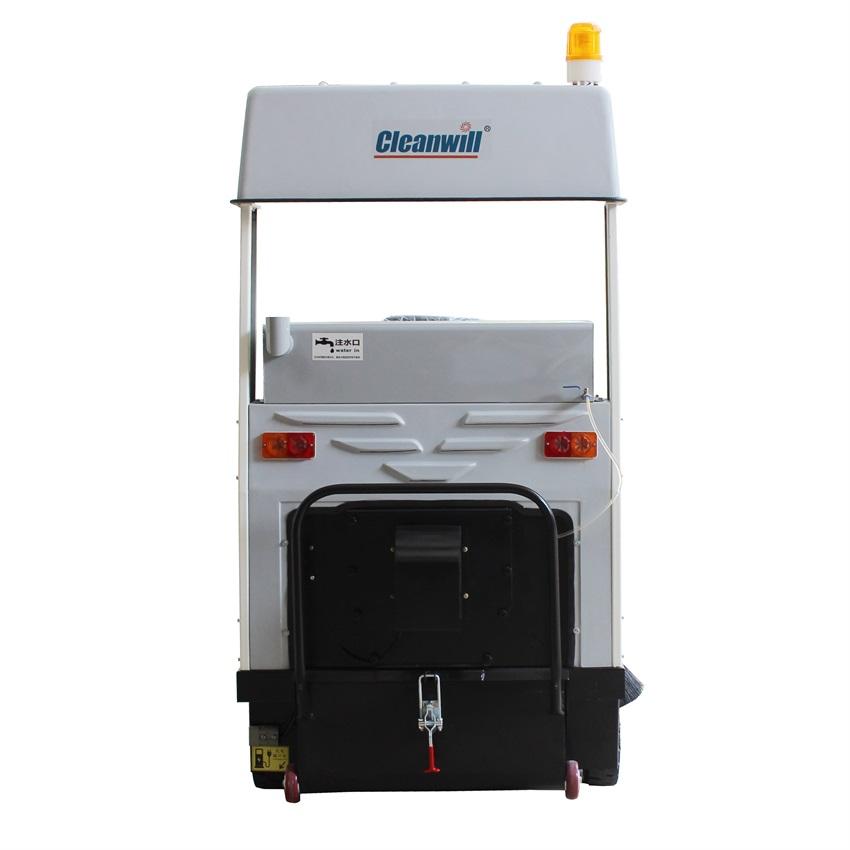 驾驶式扫地车SD1400