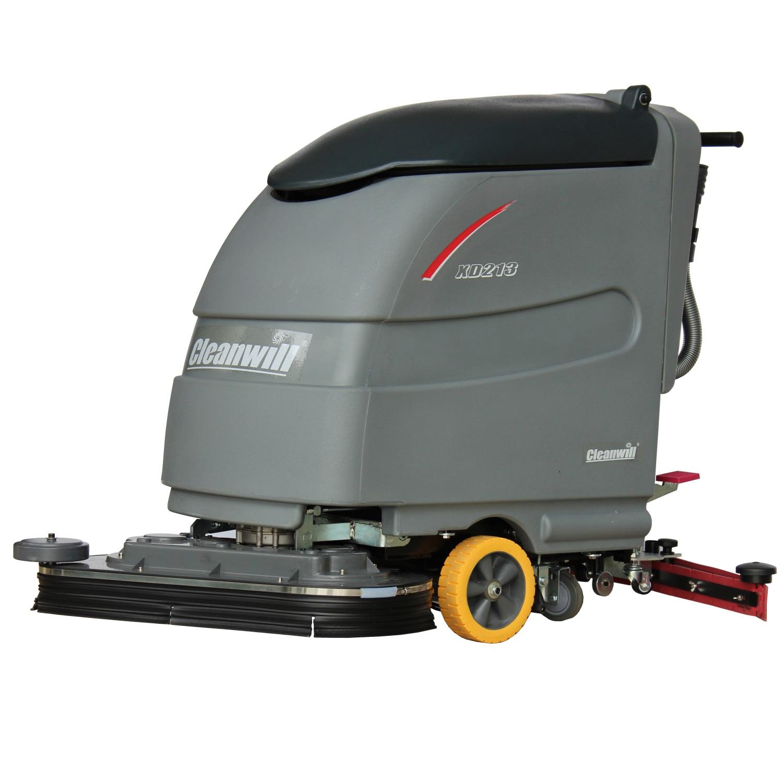全自動手推洗地機XD213