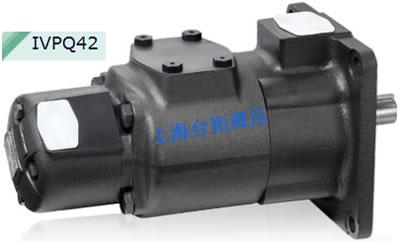 双联定量叶片泵IVPQ
