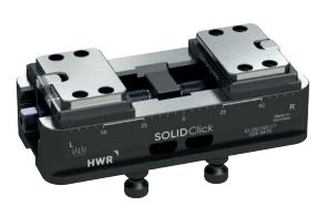 德国HWR可换软爪五轴77虎钳快速夹工装夹治具cnc定位器可替换LANG