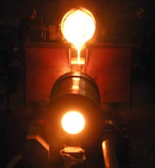 铸造及热处理设备