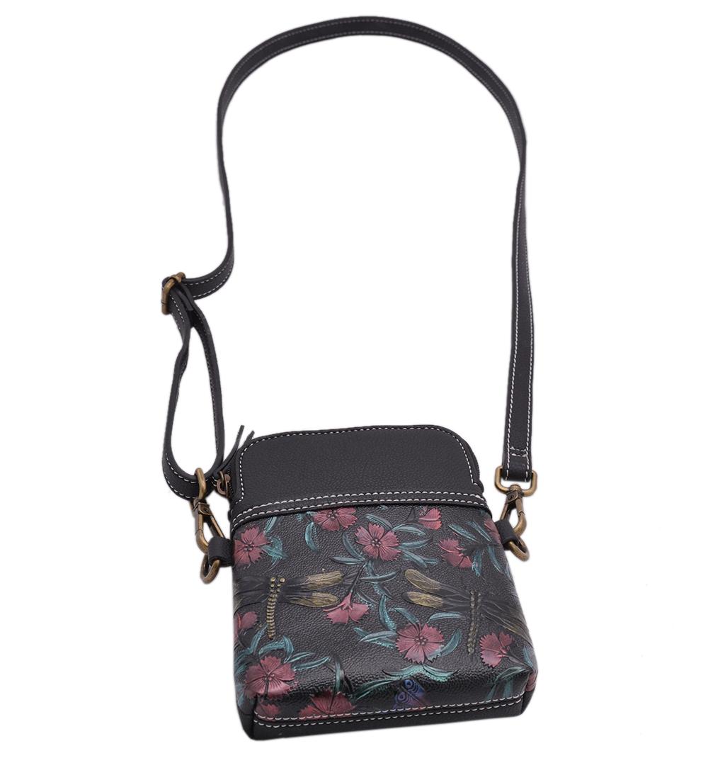 Picture of Custom Logo Cross Body Messenger Bag Fashion Sport Shoulder Bag