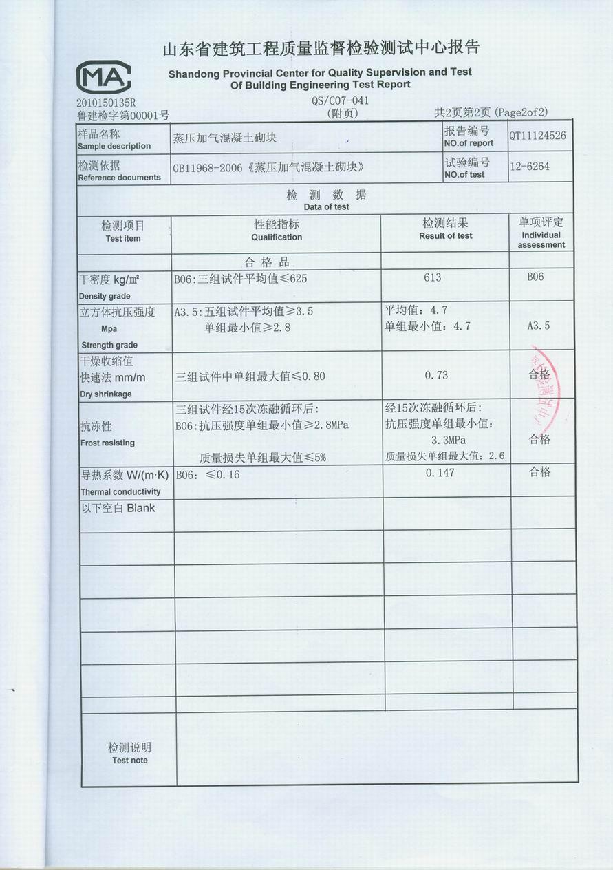 B06检测报告02
