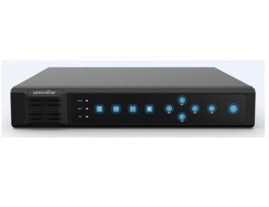 NVR 1盘位硬盘录像机