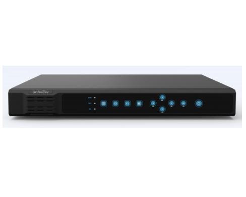 NVR 2盘位硬盘录像机