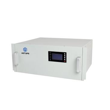 电力专用机架式220Vdc电源