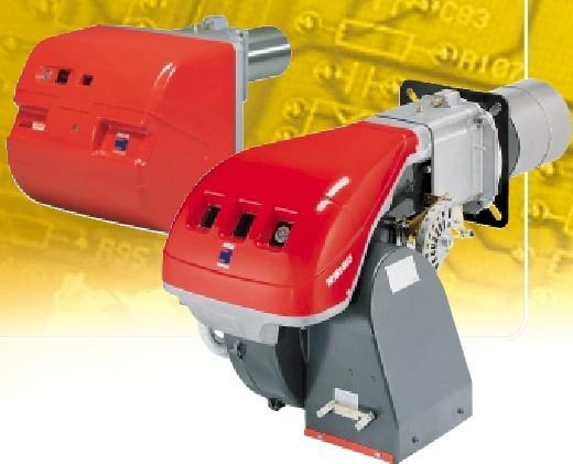 燃油燃氣燃燒器