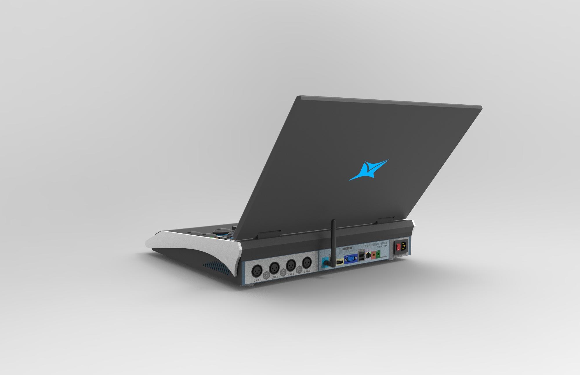 Touch 1 MX灯光数字控台