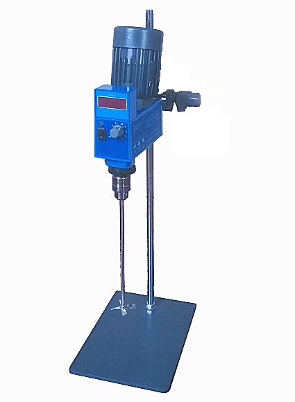 YK120实验室搅拌器