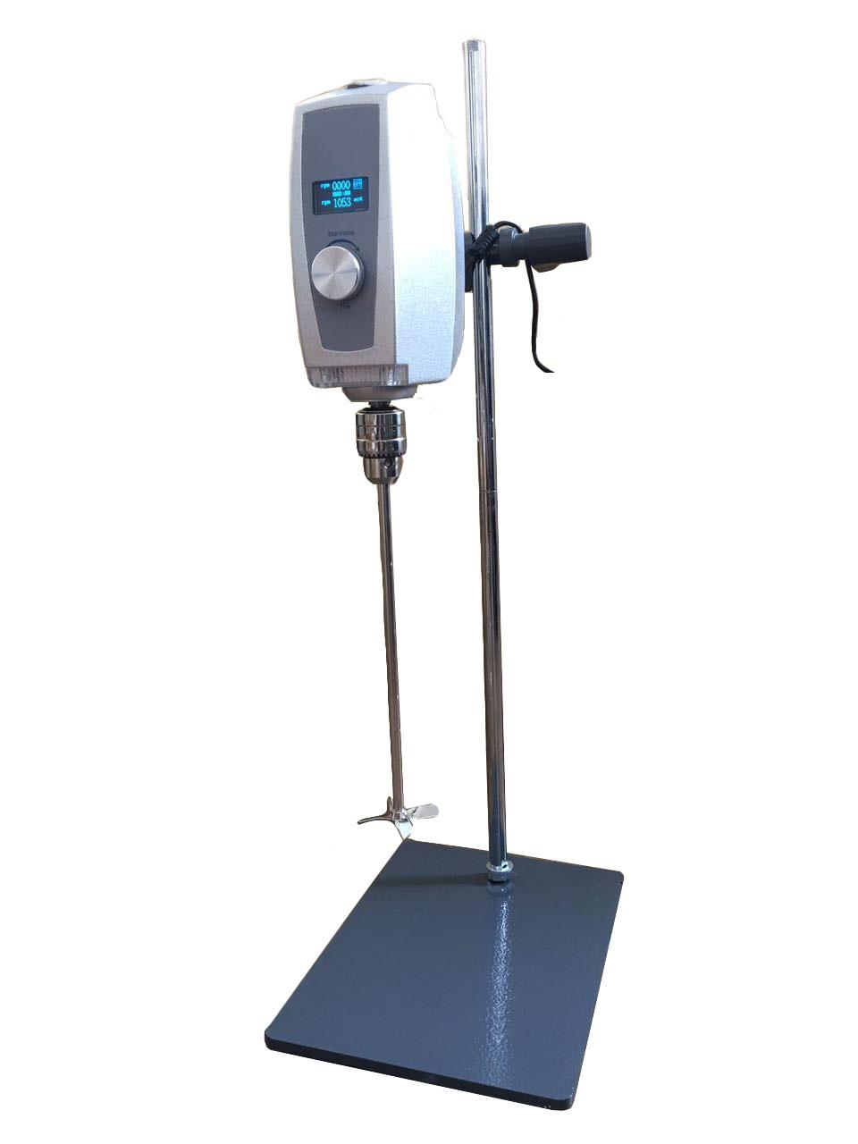 YK200实验室高粘度搅拌器