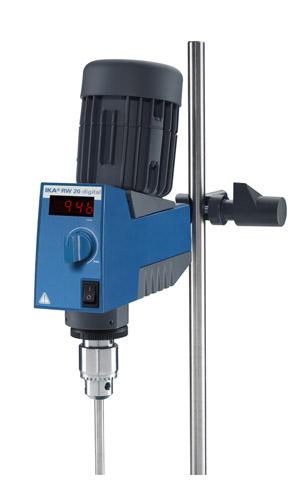 RW20数显型搅拌器