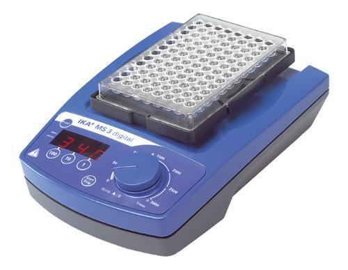 MS3振荡器