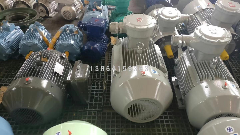 南阳粉尘防爆YFB3电机|销售南阳变频防爆电机|南阳YBPT防爆电机传统工艺工匠打造