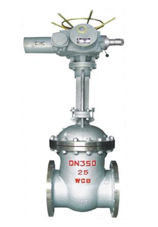Z941H(Y、W)电动闸阀