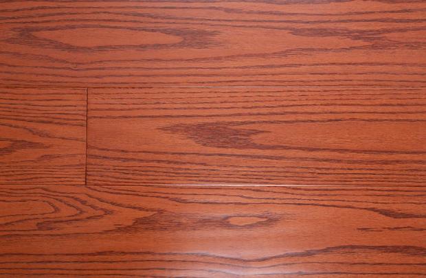 白橡木木料特性