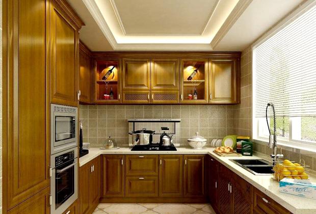 厨房须对外采光通风