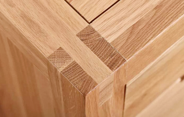 榫卯结构家具更结实稳固
