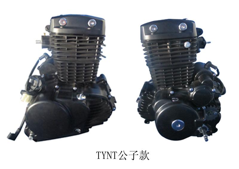 TYNT公子223發動機