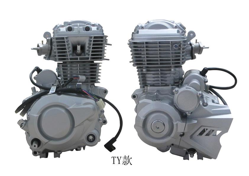 TY銳龍款發動機