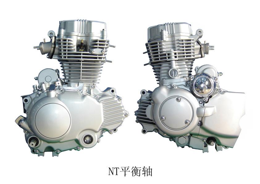 NT款平衡軸發動機