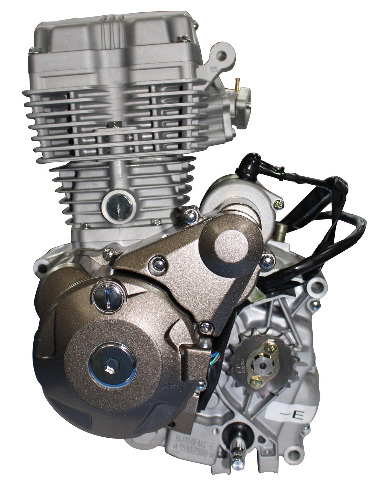 CGS发动机