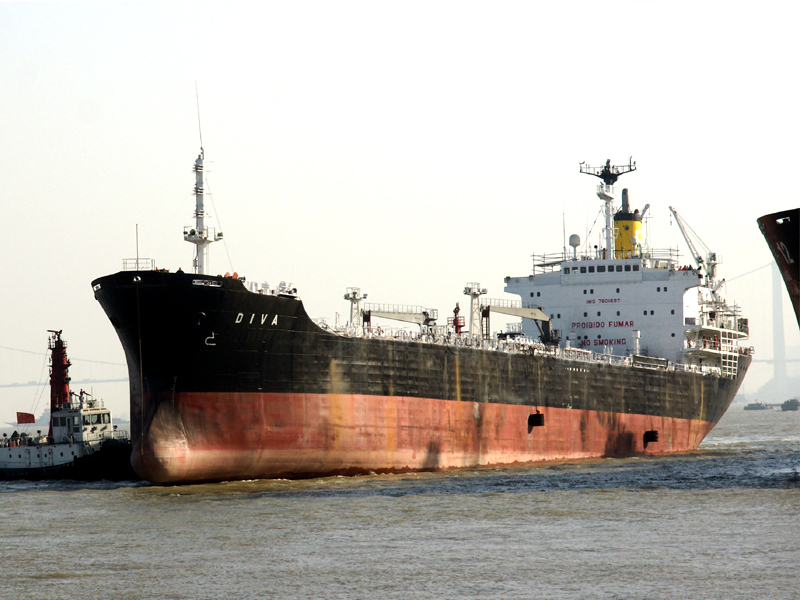 单底油船改双底油船