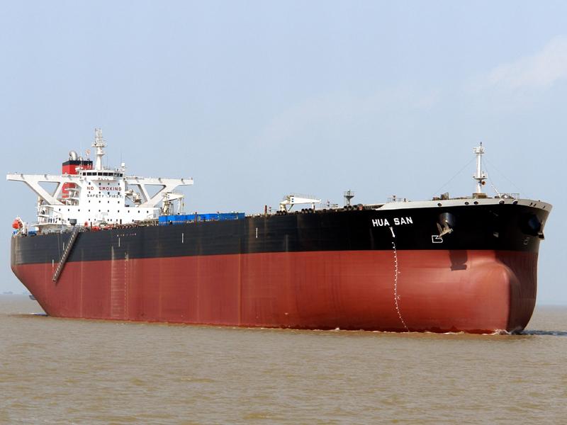319,000吨VLCC结构优化设计