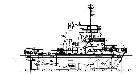 29.0M T.S. TUG