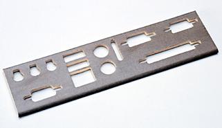 导电布衬垫