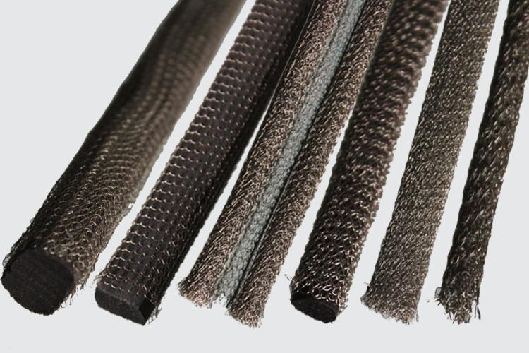 金属编织丝网