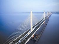 嘉紹跨海大橋