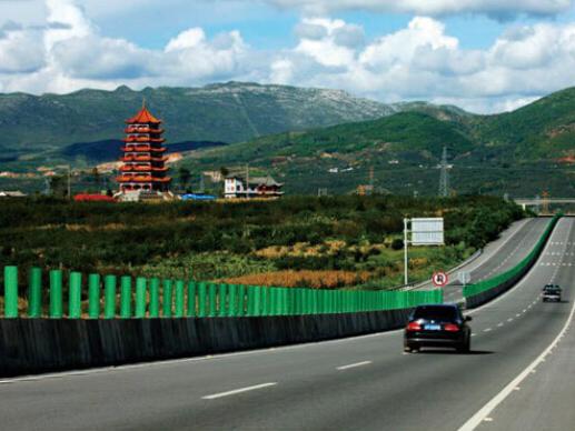 鎖蒙高速公路