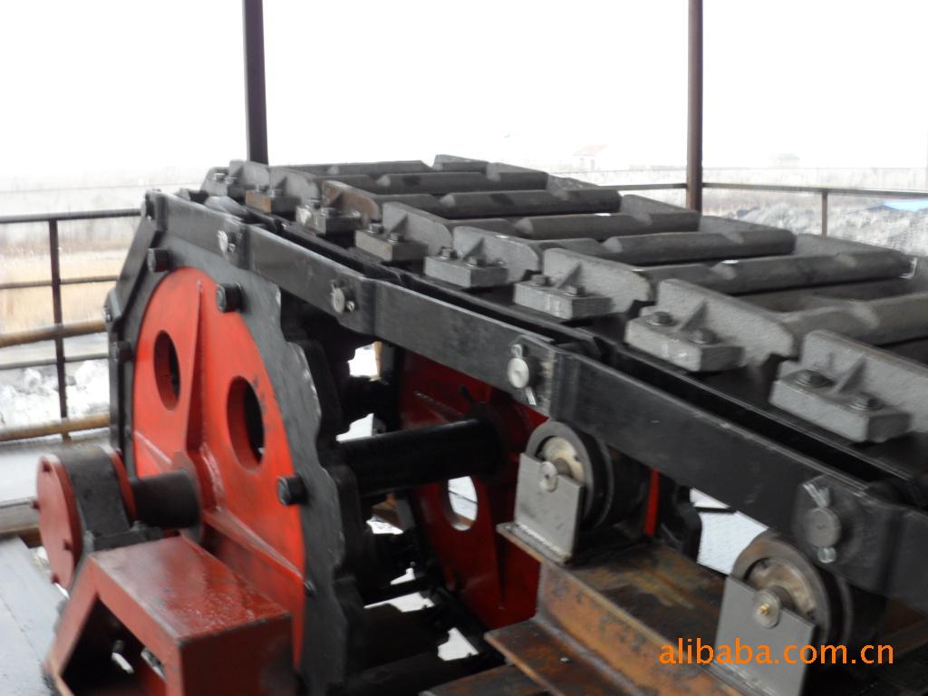 固定轮式铸铁机