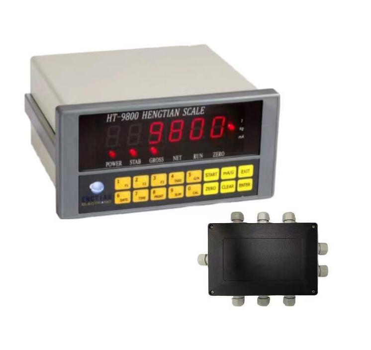 HT9800-DSK1